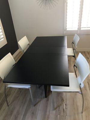 Copenhagen Dining/Breakfast Table for Sale in Phoenix, AZ