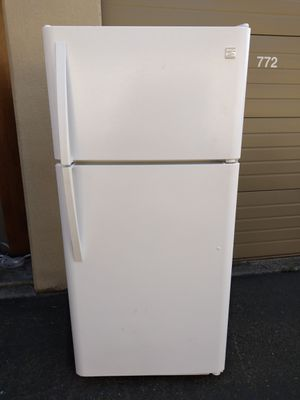 Fridge Kenmore for Sale in Seattle, WA
