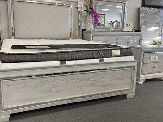 3-Pc Bedroom Set On Sale 🔥 for Sale in Fresno,  CA