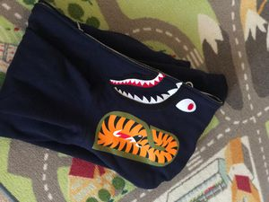 Bape Shark hoodie size Medium - VNDS Stockx receipt for Sale in Washington, DC