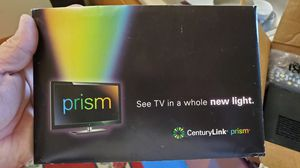 Century Link prism for Sale in Lynnwood, WA
