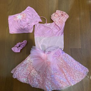 Dance Costumes Kids Large for Sale in Staten Island, NY