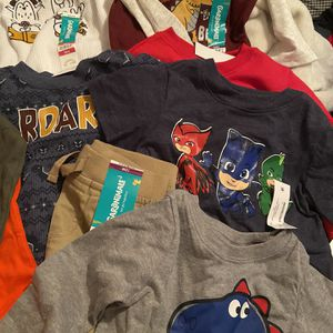 Brand New Baby Boy Clothes for Sale in Stockton, CA