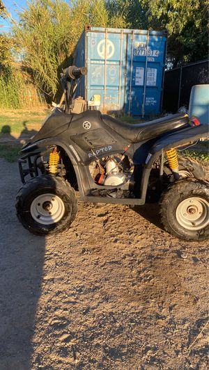110cc quad for Sale in Earlimart, CA