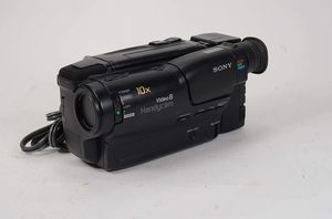 Sony Handycam CCD-TR70 for Sale in Boca Raton, FL