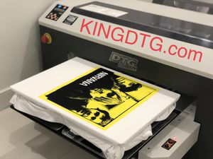 T-shirt printing service DTG , shipping for Sale in Decatur, GA