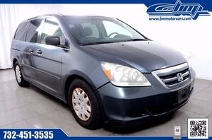 2005 Honda Odyssey for Sale in Rahway,, NJ