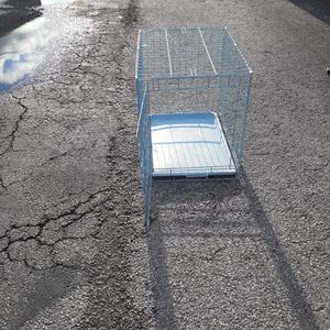 Small Dog Cage for Sale in Houston, TX