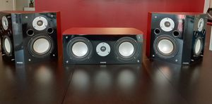 Home Theater Speakers 3.0 for Sale in Chicago, IL