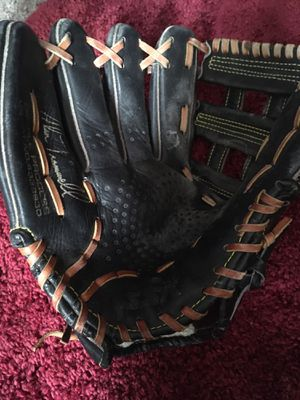 Baseball glove for Sale in North County, MO