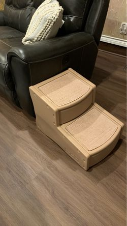 Pet/dog stairs for couch for Sale in Red Oak,  TX