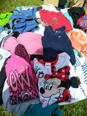 Assorted clothes for Sale in Lake Wales, FL