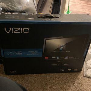 "Vizio 22"" LED TV for Sale in Upland, CA"