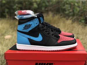 Jordan 1 Retro High NC to Chi Leather (W) for Sale in Washington, DC