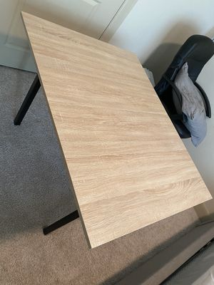 Foldable table for Sale in Houston, TX