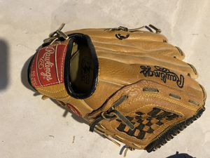 Rawlings youth righty baseball glove for Sale in Pequannock Township, NJ