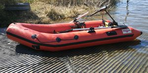 Inflatable boat for Sale in Apache Junction, AZ