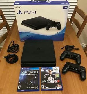 Playstation 4 for Sale in West Valley City, UT