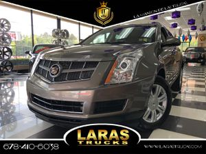 2011 Cadillac SRX for Sale in Chamblee, GA