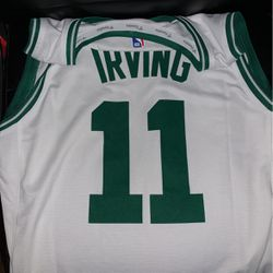 Kylie Irving Celtics Jersey for Sale in Bakersfield,  CA