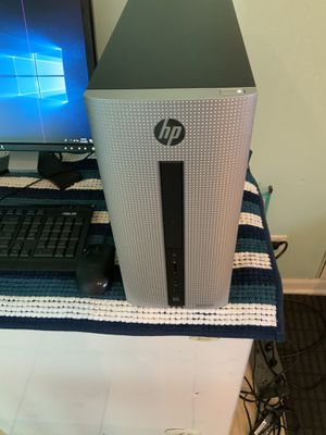 HP DESKTOP (read details) for Sale in Chicago, IL