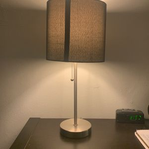 Lamp With Shade for Sale in Buffalo, NY