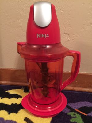 6 Cup Ninja Blender for Sale in Pittsburgh, PA