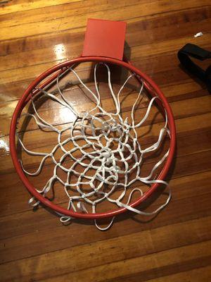 Basketball hoop for Sale in Bridgeport, CT