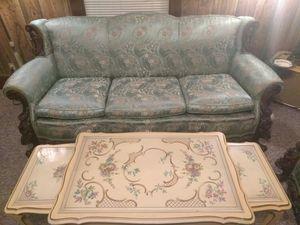 Late 1890s highend Victorian furniture bundle for Sale in Belleville, IL