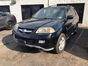 Acura MDX for Sale in Manassas, VA