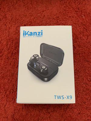 Bluetooth headphone Ikanzi for Sale in FL, US