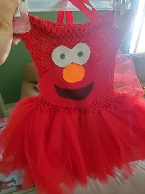 Elmo dresd for Sale in San Diego, CA