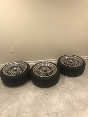 ESM Rims for Sale in Silver Spring, MD