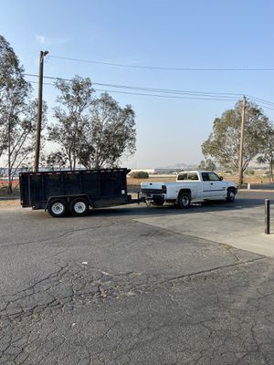 Dump runs for Sale in Vacaville, CA