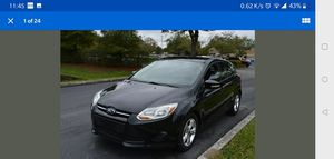 2013 FORD FOCUS SE, LOW MILES for Sale in Lakeland, FL