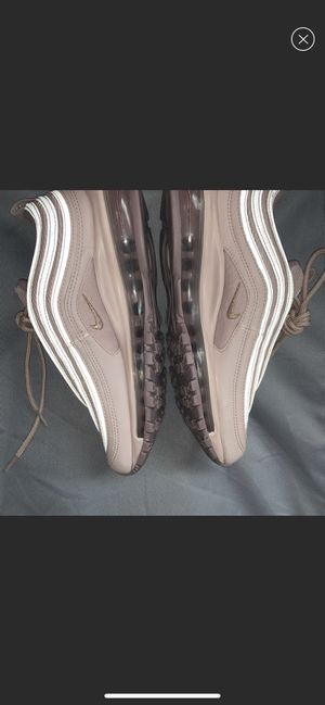 Woman Nike air max 97 for Sale in Houston, TX