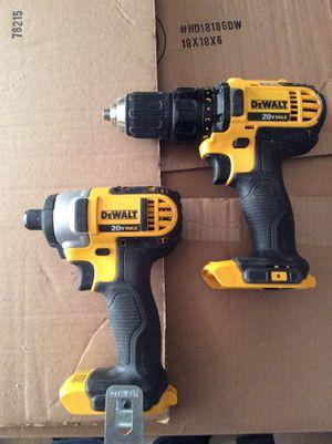 Dewalt drill set for Sale in South Salt Lake, UT