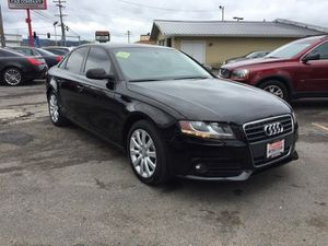 2012 Audi A4 for Sale in Beaverton, OR