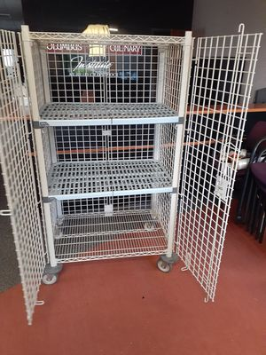 Metro Mobile security cage for Sale in Columbus, OH