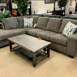 Sectional RAF LAF Option $39 down payment only / for Sale in Arlington,  VA
