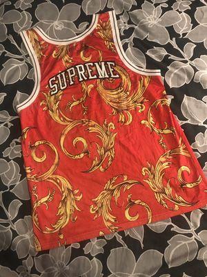 Supreme x Nike Air for Sale in Baldwin Park, CA