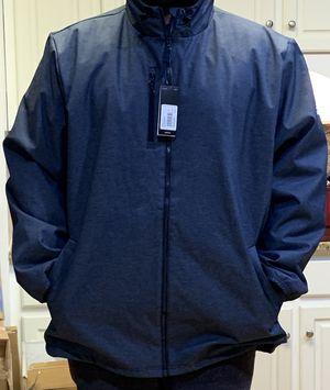 Adidas otrwr hoodie jacket size 2xl denim color for Sale in Tyrone, GA