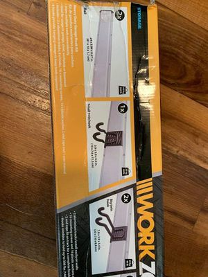 Heavy Duty Garage Hook Kit for Sale in Old Hickory, TN