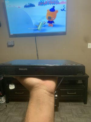Philips DVD player for Sale in Rialto, CA