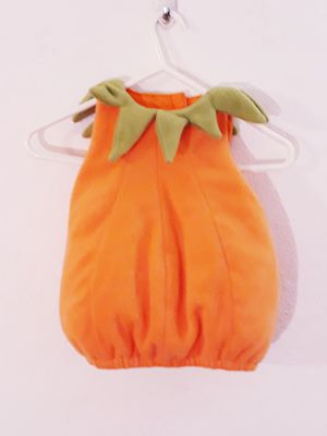 Old Navy Pumpkin Costume - Sz 2T for Sale in Minneapolis, MN