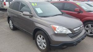2009 Honda crv exl for Sale in Murray, UT