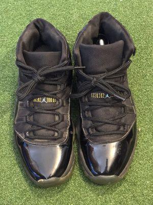 Nike Air Jordan 11 Gamma Blue Size 10.5 for Sale in San Diego, CA