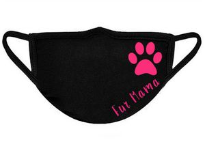 Fur mama face mask for Sale in York, PA