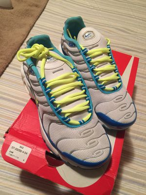 Nike Airmax Plus for Sale in Bronx, NY