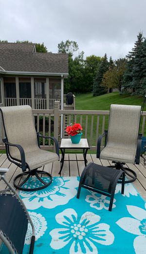 Patio furniture for Sale in Plymouth, MN